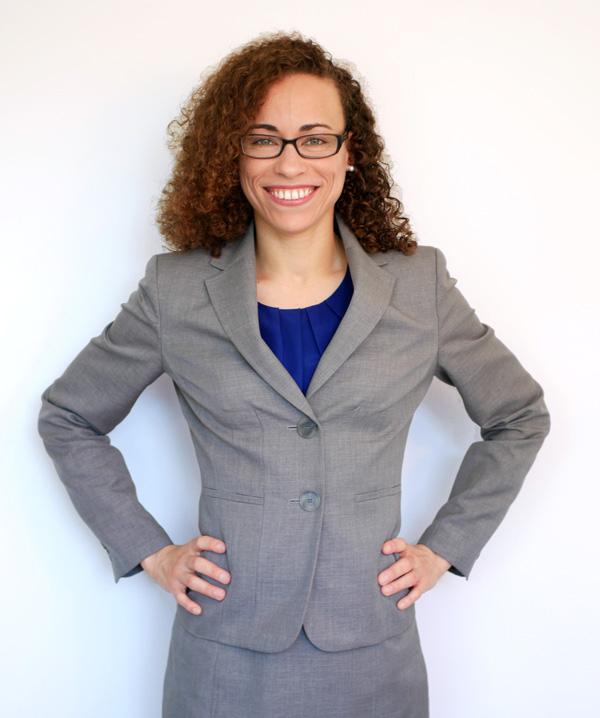 Sonrisa Lewis Freelance Attorney